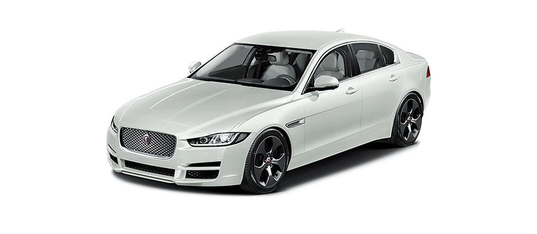 Jaguar XE worth $70,000