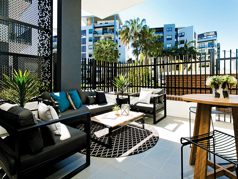 WIN this luxury apartment in Brisbane!