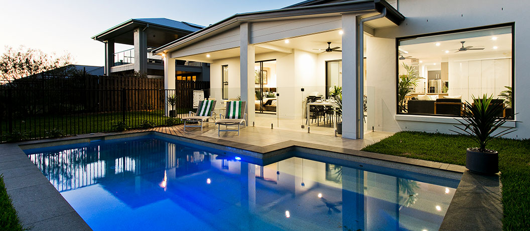Win this Bribie Island Prize Home!