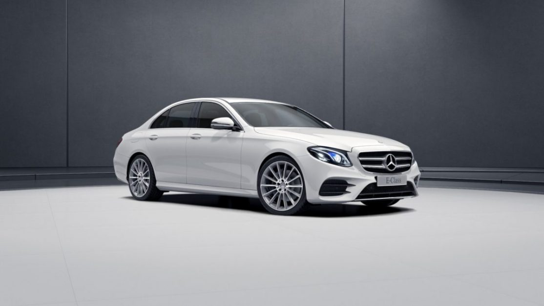 E200 Saloon for Act for Kids Lottery