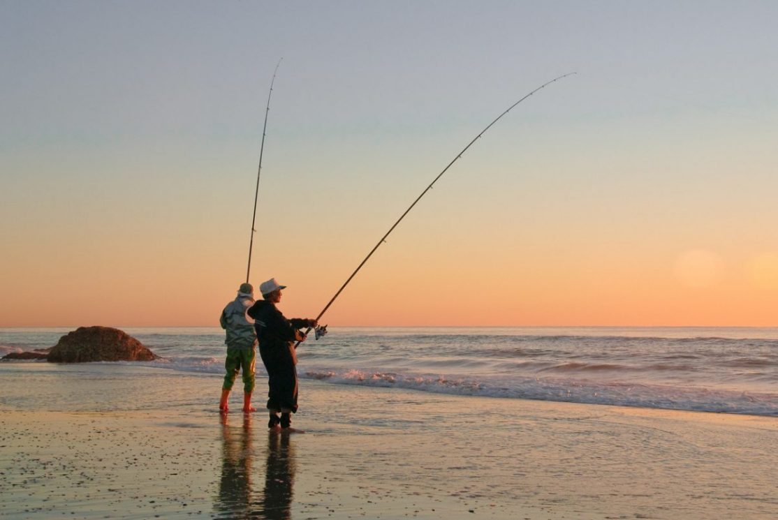 Saturday Superdraw 20 Best Fishing Spots - Hervey Bay, Queensland, Australia