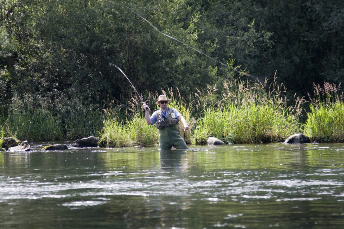 Saturday Superdraw 20 Best Fishing Spots - Turangi, Waikato, New Zealand