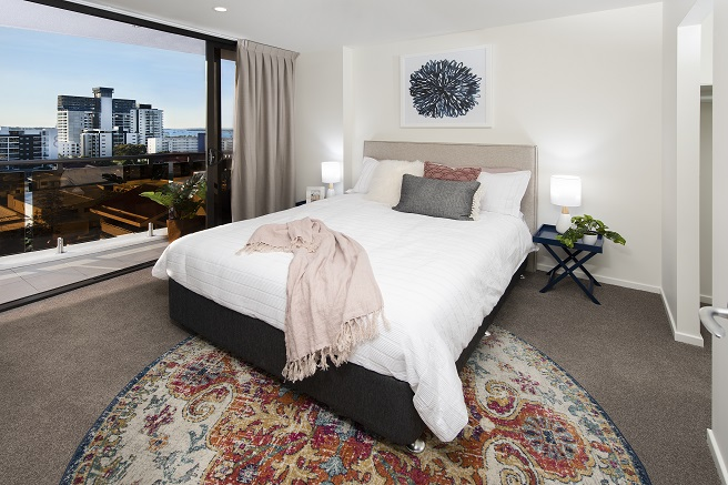 Win a $570,278 Apartment with Endeavour Foundation