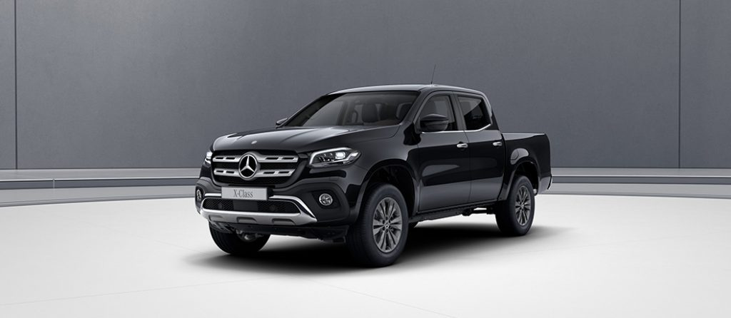 X250D Pure 4WD