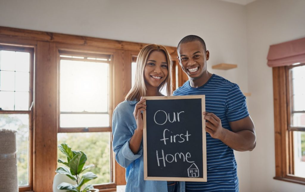 House deposit with your winnings